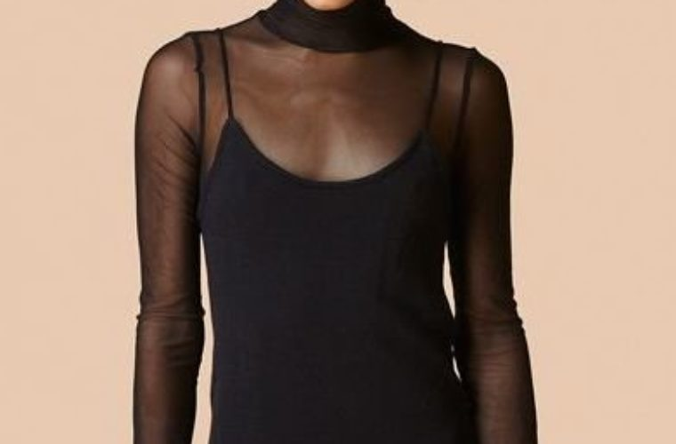 Drop Jaws On Valentines Day With This Little Black Dress Funny