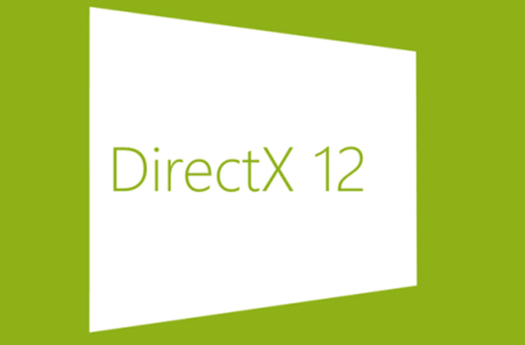 DirectX 12 Tested