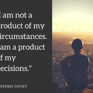Own Decisions