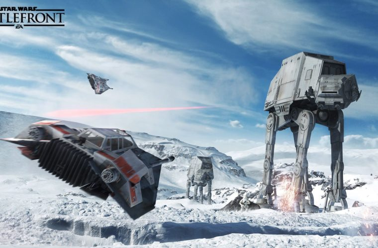 EA Skipped Star Wars: Battlefront Campaign