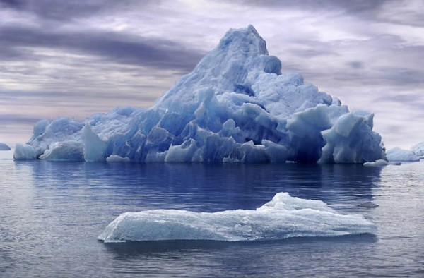 Iceberg photography