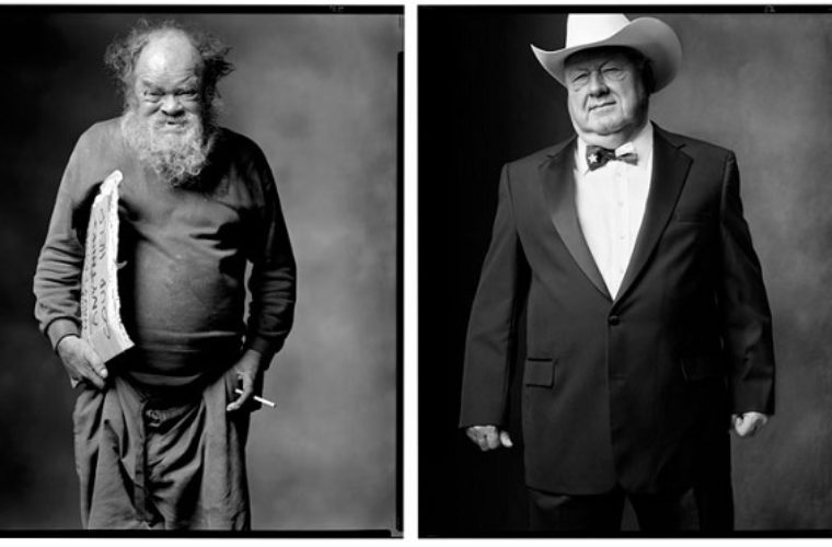 'Created Equal', a Photo Series about Inequalities in America