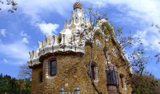 5 Fairytale Homes to Dream Of