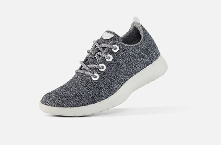 The New Wool Sneakers That Are Changing Up The Shoe Game
