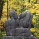 Opus 40: A Sculpture Nearly 40 Years in the Making