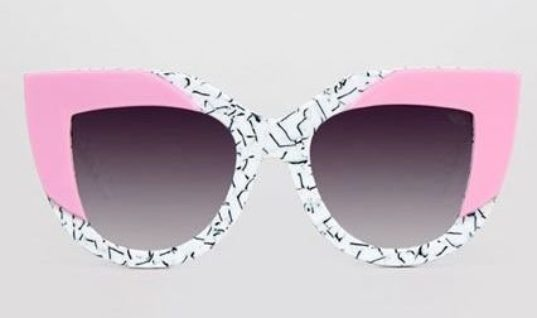 The 'It' Sunglasses For The Summer