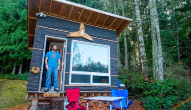 6 DIY Tiny Homes You Can Build for Under $15,000