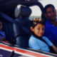 To Save His Two Young Sons A Father Reacts Quickly To An Emergency While In The Air