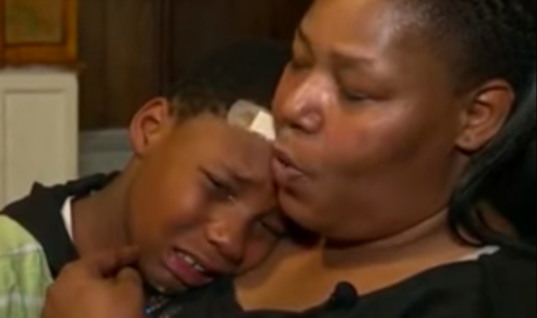 When A Little Boy Came Home From School Crying His Mother Was Furious At What His Dentist Had Done