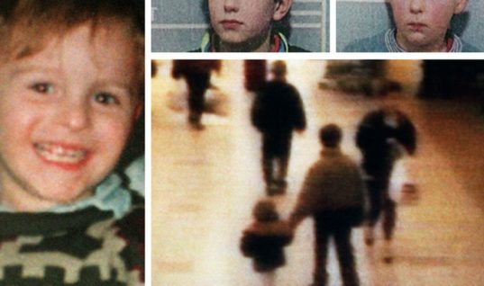 A Boy Vanished From A Shopping Mall, Then The Cops Discovered A 10-Year-Old's Sick Game.
