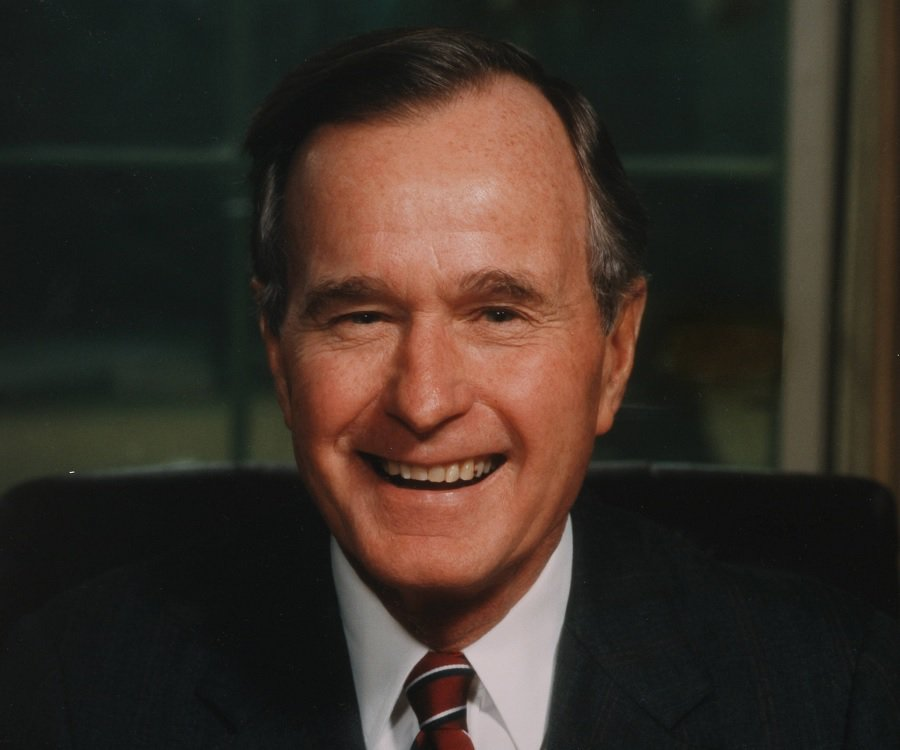 Funny George Bush Quotes: The Smartest U.S. Presidents According To Their IQ Score
