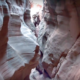 This Man Made A Life-Changing Discovery At The Bottom of A Canyon