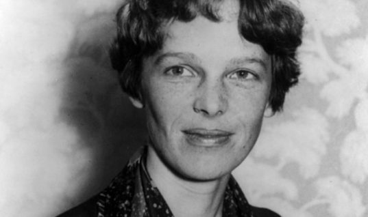 Is The Mystery Of Amelia Earhart Finally Solved?