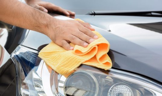 40 Genius Car Cleaning Tips That Will Get Your Car Clean Fast