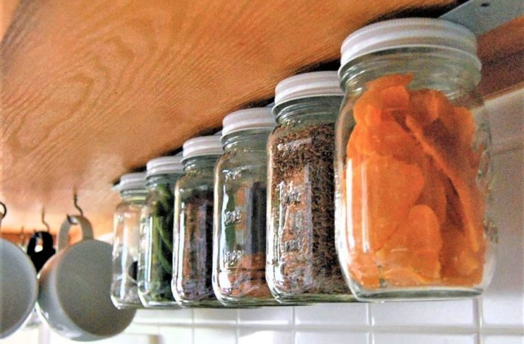 40 Ingenious Ways To Take Your Home From Average To Awesome For Next To Nothing