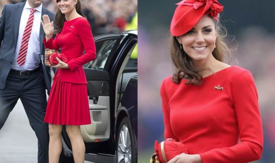 Kate Gave Up A Lot To Become Royal. Here Are The Rules Kate Middleton Has To Follow