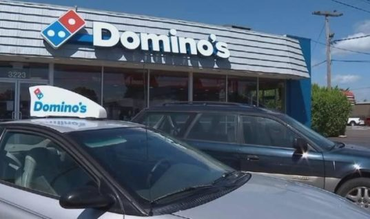 This Man Ordered Domino's Pizza Every Day for Ten Years, You Won't Believe What Happens Next