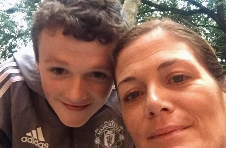 This Mother Confronted Her Son After She Noticed a Change, The Truth Was Almost Too Shocking