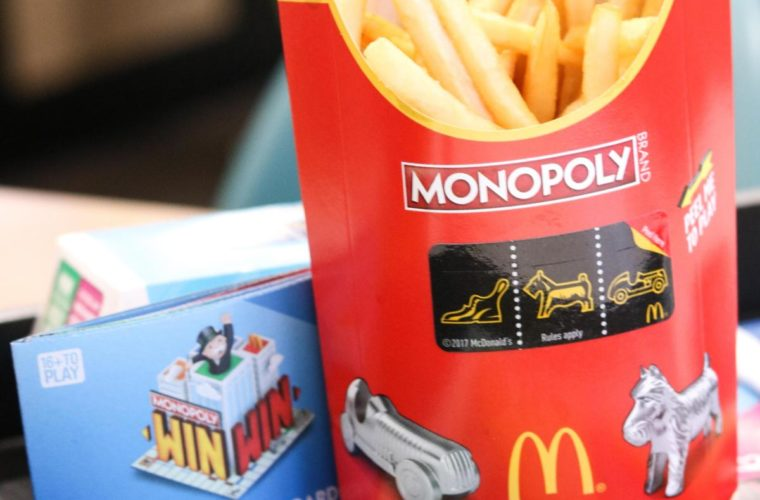 This Ex-Cop Rigged McDonald's Monopoly Game…And WON for 12 Years