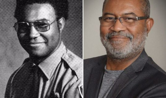 A Black Detective Infiltrated the Ku Klux Klan, You Won't Believe How