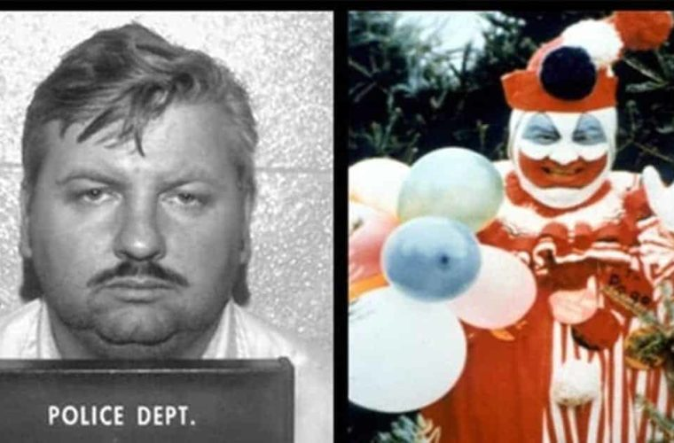 Haunting Childhood Photos Of The Most Evil People in History