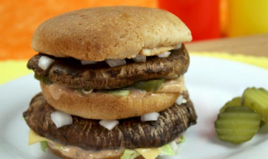 30 Junk Food Makeovers That Offer a Healthy Spin on Your Favorite Foods