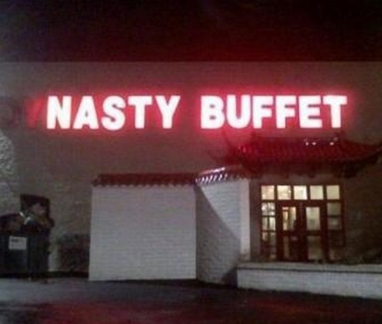 30 Restaurant Fails That Will Make You Cringe and Laugh