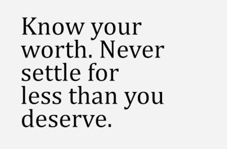 Know Your Worth Quotes Know Your Worth | Funny Pictures, Quotes, Memes, Funny Images  Know Your Worth Quotes