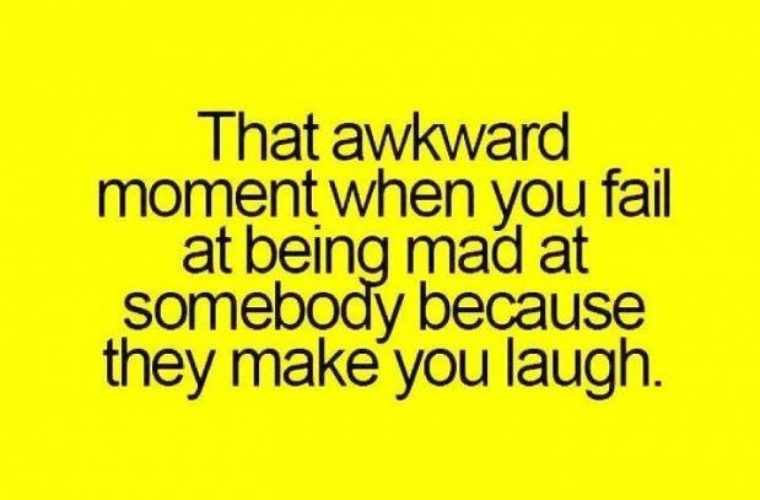 Quotes About Being Mad Fail at being mad | Funny Pictures, Quotes, Memes, Funny Images  Quotes About Being Mad