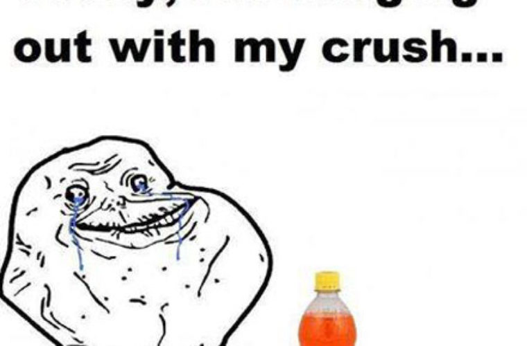 Funny Crush Quotes My Crush! | Funny Pictures, Quotes, Memes, Funny Images, Funny  Funny Crush Quotes