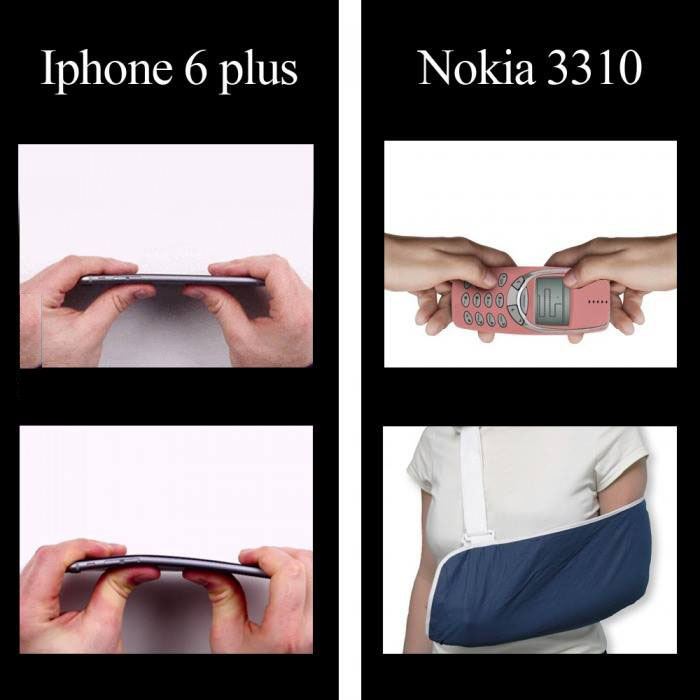 broken iphone meme iphone vs nokia pictures quotes memes 4580