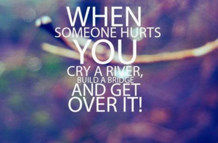 When Someone Hurts You Quotes When Someone Hurts You | Funny Pictures, Quotes, Memes, Funny  When Someone Hurts You Quotes
