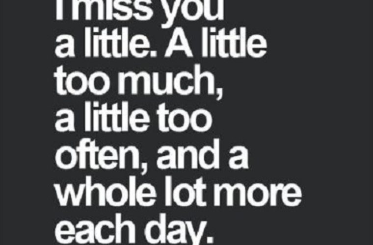 i miss you a little funny pictures quotes memes funny