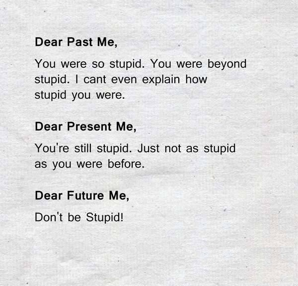 Stupid Quotes Don't Be Stupid | Funny Pictures, Quotes, Memes, Funny Images  Stupid Quotes