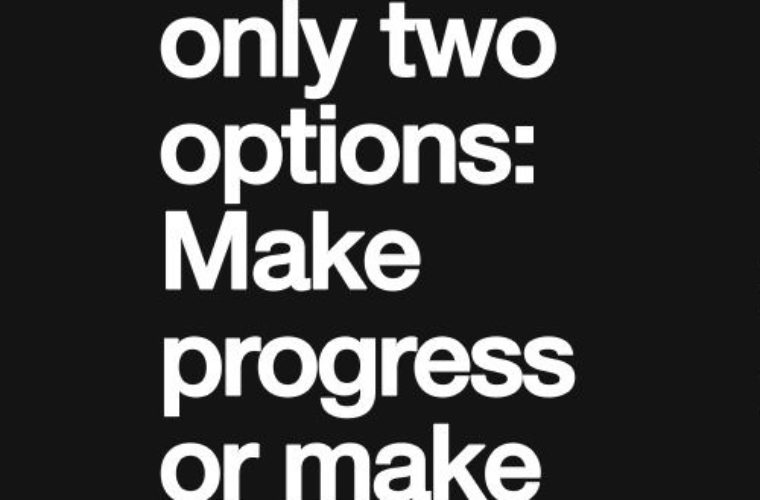 Progress Quotes Make Progress | Funny Pictures, Quotes, Memes, Funny Images, Funny  Progress Quotes