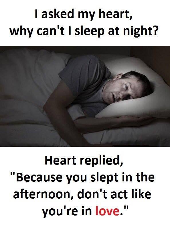 Can T Sleep At Night Funny Pictures Quotes Memes Funny Images Funny Jokes Funny Photos