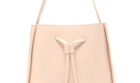 Transition Into Spring With This Stunning Shoulder Bag