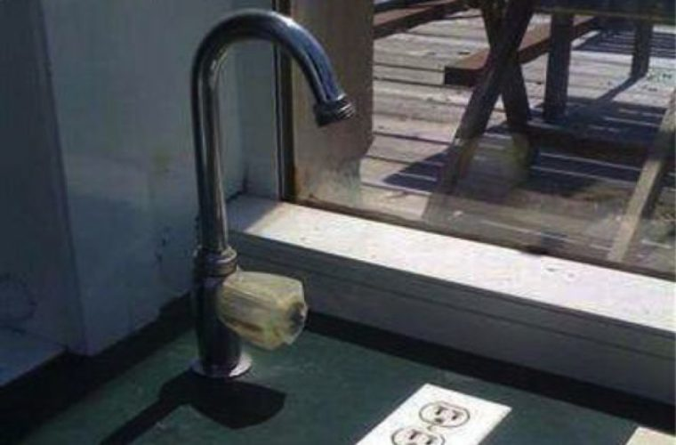 Unbelievable Home Renovation Fails That Really Happened