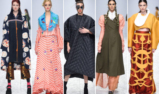 These 2018 Summer Fashion Trends Are Taking the World By Storm