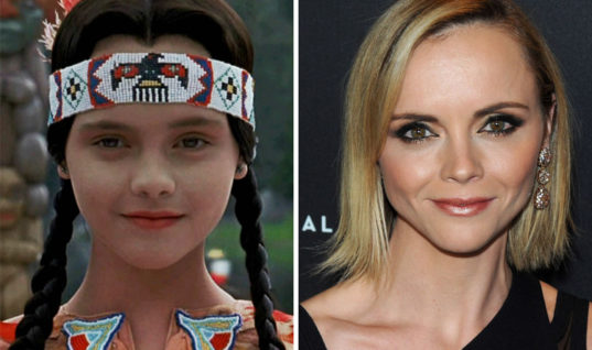 Child Stars We're Still Crushing On