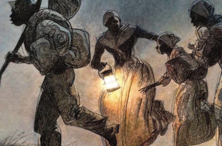 The Underground Railroad: 40 Incredible Facts You Probably Didn't Know