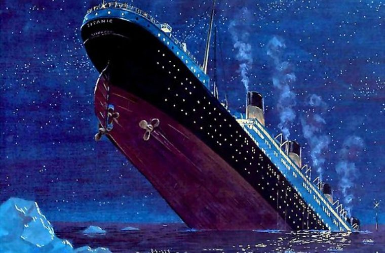 50 Chilling Facts About The Sinking Of The Titanic