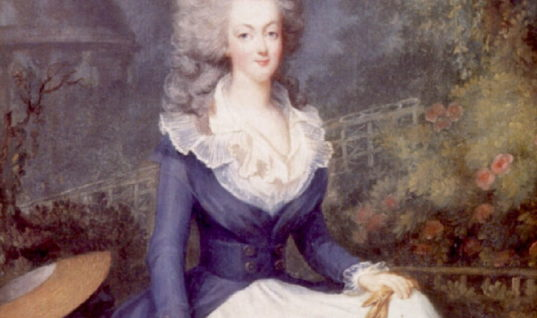 40 Decadent Historical Facts About Marie Antoinette