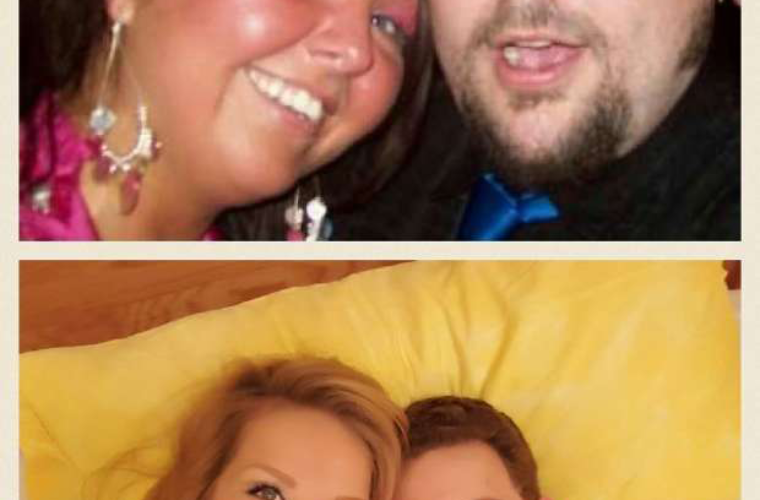 Before And After Photos Show What Happens When You Stop Drinking