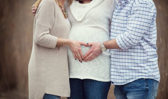 She Agreed To Be A Surrogate For Her BF, But Never Expected This News
