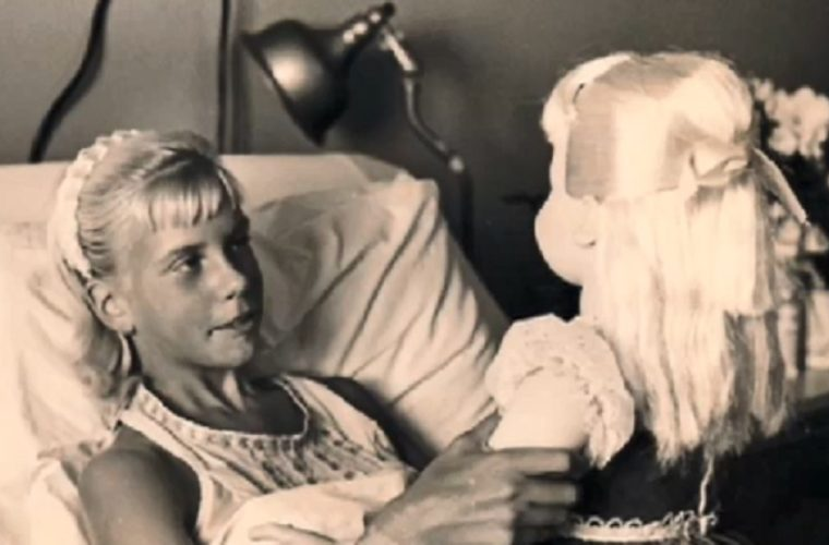 In 1961 This Little Girl Was Found Adrift At Sea. Decades Later She Revealed The Horrifying Truth