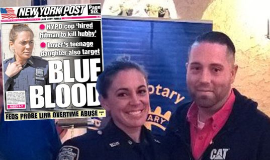 Police Officer Hired Hitman to Kill Her Husband and a Young Girl