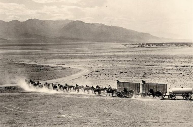 40 Creepy, Unsettling Photos That Show The Dark Side of the Wild West